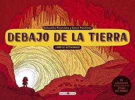 DEBAJO DE LA TIERRA
