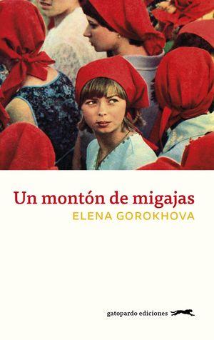 MONTÓN DE MIGAJAS, UN