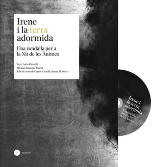IRENE I LA TERRA ADORMIDA (+CD)
