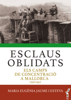 ESCLAUS OBLIDATS