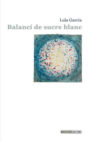 BALANCÍ DE SUCRE BLANC
