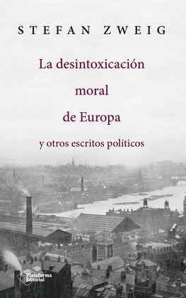 DESINTOXICACIÓN MORAL DE EUROPA, LA