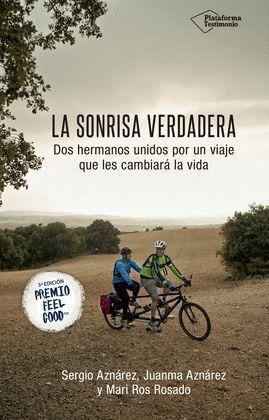 SONRISA VERDADERA, LA (PREMIO FEEL GOOD)