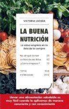 BUENA NUTRICIÓN, LA