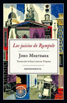 JUICIOS DE RUMPOLE, LOS