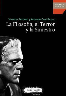 FILOSOFIA, EL TERROR Y LO SINIESTRO, LA