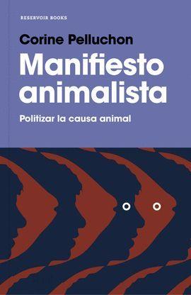 MANIFIESTO ANIMALISTA