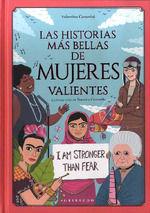 HISTORIAS MÁS BELLAS DE MUJERES VALIENTES, LAS