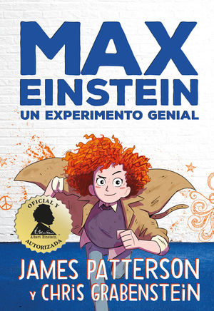 MAX EINSTEIN - UN EXPERIMENTO GENIAL