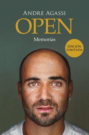 OPEN - MEMORIAS