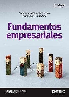 FUNDAMENTOS EMPRESARIALES (2 EDICION 2017)