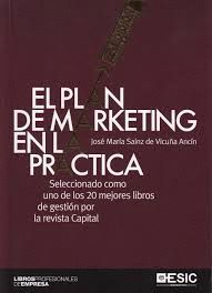 PLAN DE MARKETING EN LA PRÁCTICA, EL