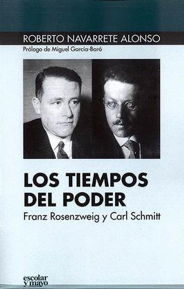 TIEMPOS DEL PODER, LOS