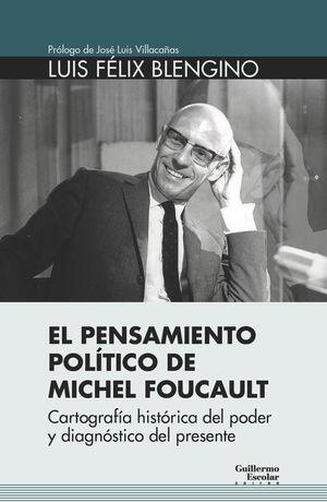 PENSAMIENTO POLÍTICO DE MICHEL FOUCAULT, EL