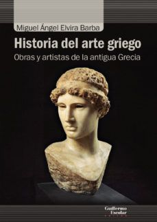 HISTORIA DEL ARTE GRIEGO