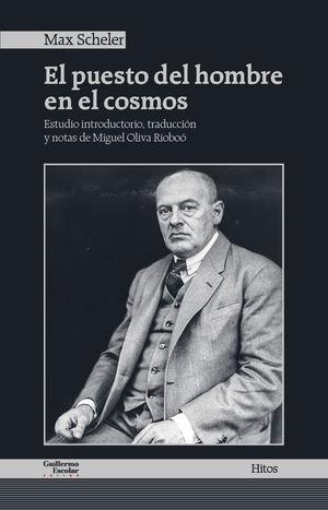 PUESTO DEL HOMBRE EN EL COSMOS, EL