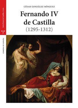 FERNANDO IV DE CASTILLA (1295-1312)