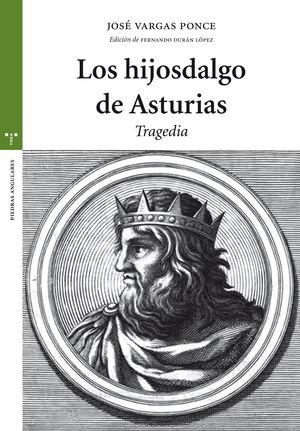HIJOSDALGO DE ASTURIAS, LOS