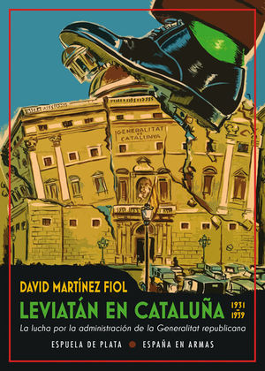 LEVIATÁN EN CATALUÑA 1931-1939