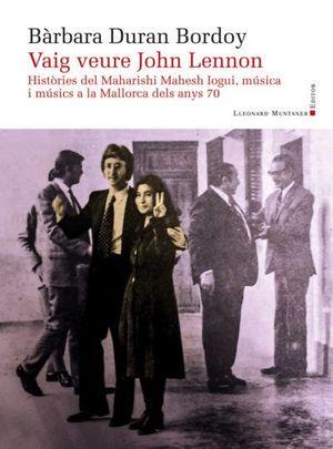 VAIG VEURE JOHN LENNON
