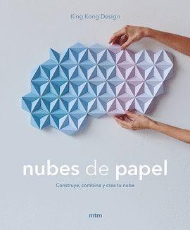 NUBES DE PAPEL