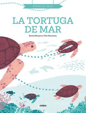 TORTUGA DE MAR, LA