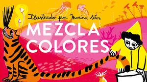 MEZCLACOLORES