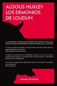 DEMONIOS DE LOUDUN, LOS