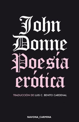 POESÍA ERÓTICA (EDICION BILINGUE INGLES-CASTELLANO)