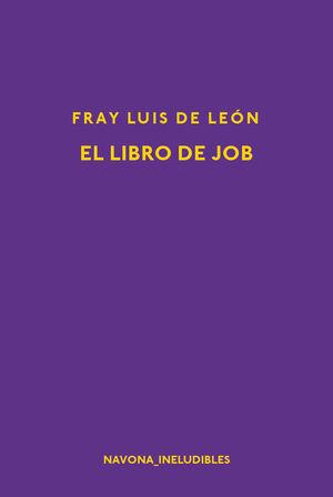 LIBRO DE JOB, EL