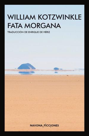 FATA MORGANA (CASTELLANO)