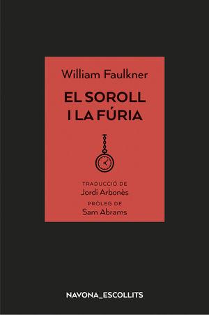 SOROLL I LA FÚRIA, EL