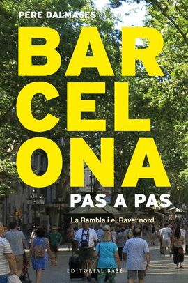 BARCELONA PAS A PAS.  VOLUM III