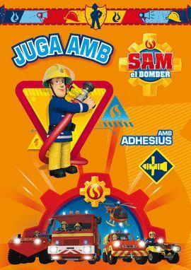 JUGA AMB SAM EL BOMBER 1