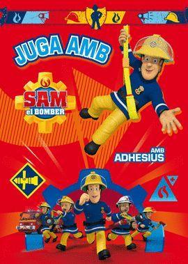 JUGA AMB SAM EL BOMBER 2