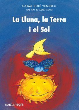 LLUNA, LA TERRA I EL SOL, LA