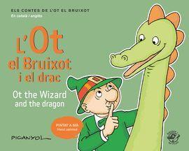 OT EL BRUIXOT I EL DRAC, L' / OT THE WIZARD AND THE DRAGON