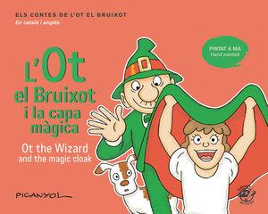 OTEL BRUIXOT I LA CAPA MÀGICA, L' - OT THE WIZARD AND THE MAGIC CLOAK