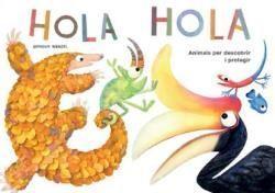 HOLA HOLA  (CATALÀ)