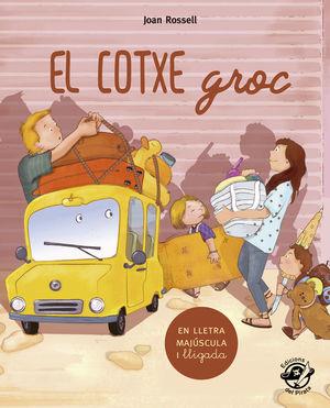 COTXE GROC, EL