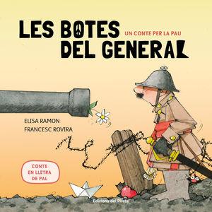 BOTES DEL GENERAL