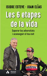 6 ETAPES DE LA VIDA, LES