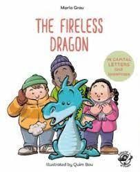 FIRELESS DRAGON, THE