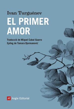 PRIMER AMOR, EL