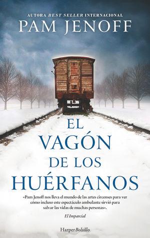 VAGÓN DE LOS HUÉRFANOS, EL