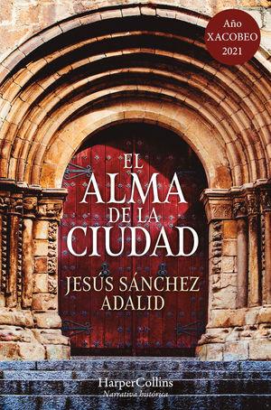 ALMA DE LA CIUDAD, EL