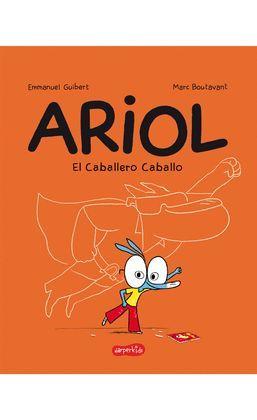 ARIOL. EL CABALLERO CABALLO