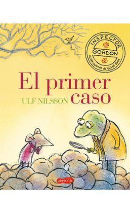 PRIMER CASO, EL