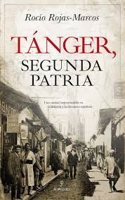 TÁNGER, SEGUNDA PATRIA
