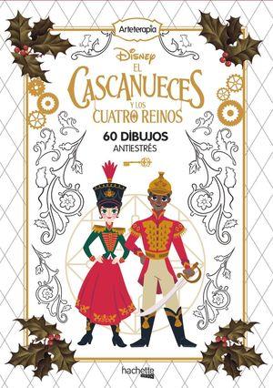 ARTETERAPIA. EL CASCANUECES Y LOS CUATRO REINOS